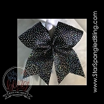 289 * Random Fade Spangle Bling Cheer Bow Transfer Strips