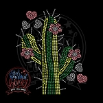 452 * Cactus Spangle Transfer
